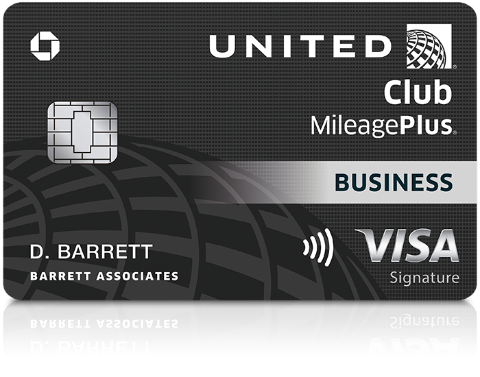 united business card  united travel credit cards